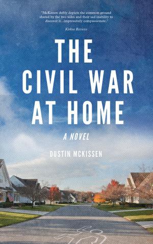 THE CIVIL WAR AT HOME
