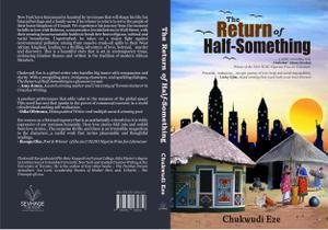 THE RETURN OF HALF-SOMETHING