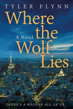 WHERE THE WOLF LIES