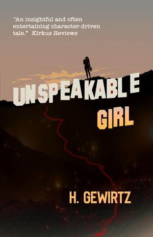 UNSPEAKABLE GIRL