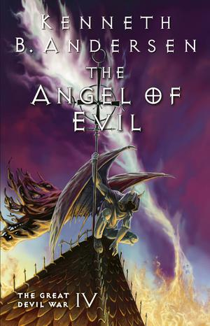 THE ANGEL OF EVIL