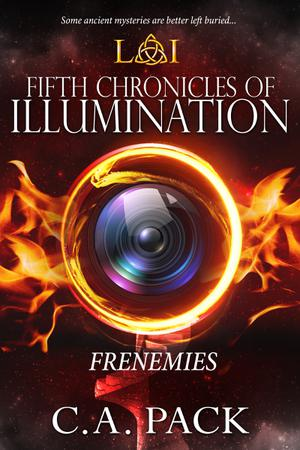 FIFTH CHRONICLES OF ILLUMINATION