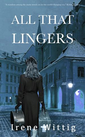 ALL THAT LINGERS