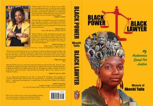 BLACK POWER, BLACK LAWYER