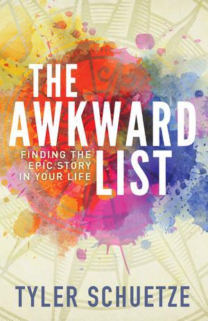 THE AWKWARD LIST