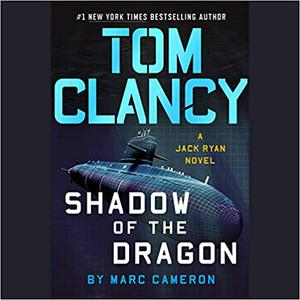 TOM CLANCY SHADOW OF THE DRAGON