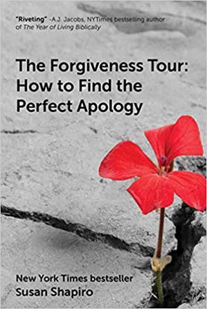 THE FORGIVENESS TOUR