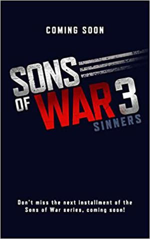 SONS OF WAR 3