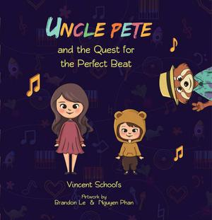 UNCLE PETE AND THE QUEST FOR THE PERFECT BEAT