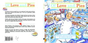 OF LOVE AND PIES