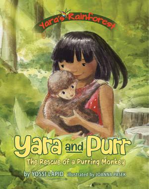 YARA AND PURR